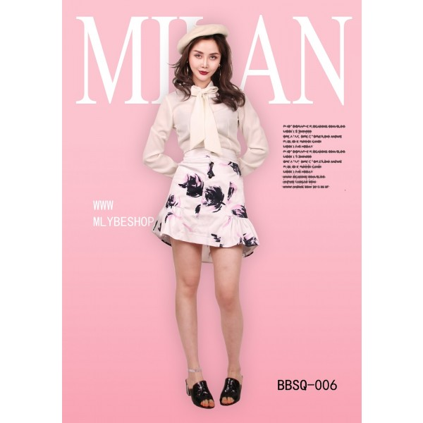 White Casual Summer Vintage Dress for Women image 1