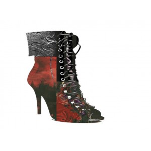 Prodigal Women High Heel