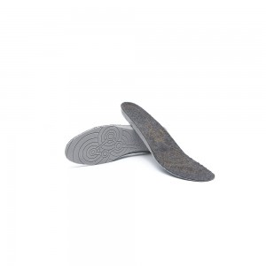 Grey Comfortable Insoles