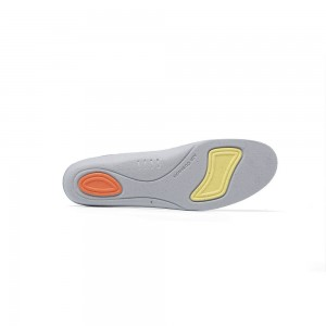 Navy and Grey Comfortable Insoles